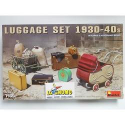 Miniart art. 35582  bagagli...