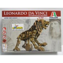 Italeri art. 3102  Leone...