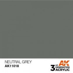 AK Interactive AK11018 3rd...
