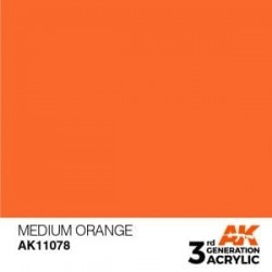 AK Interactive AK11078 3rd...
