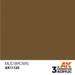 AK Interactive AK11120 3rd...