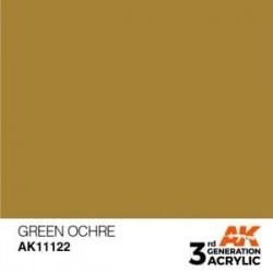 AK Interactive AK11122 3rd...
