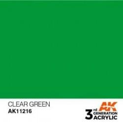 Interactive AK11216 3rd...