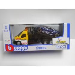 Burago 31409  Bugatti...