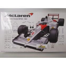 Fujimi art. 92133  McLaren...