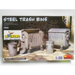 Miniart art. 35636  Steel...