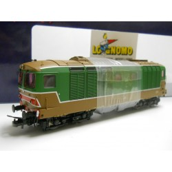 Lima art. 2650  Locomotiva...