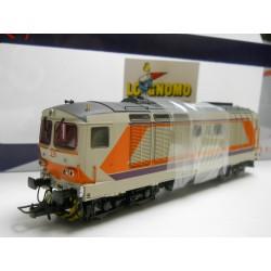Lima art. 2651  Locomotiva...