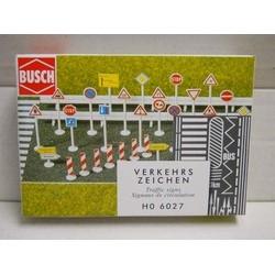 Busch Art. 6027...