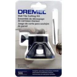Dremel Art. 566 Kit per il...