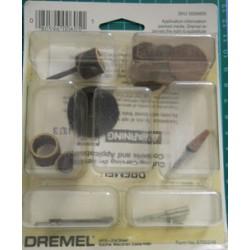 Dremel Art. 605 Kit per...