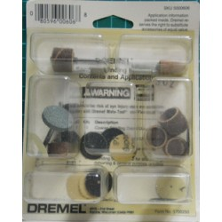 Dremel Art. 606 Kit per...