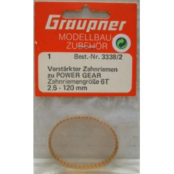Graupner Art. 3338.2...
