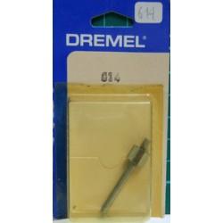 Dremel Art. 614 Fresa (HSS)...