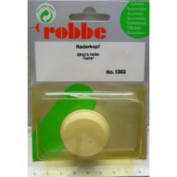 Robbe  Art. 1302 Testa Radar
