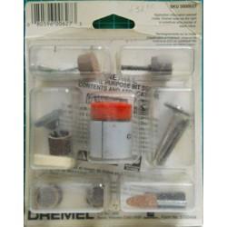 Dremel Art. 627 Kit per...