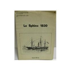 Lusci Art. n.d. Le Sphinx 1830