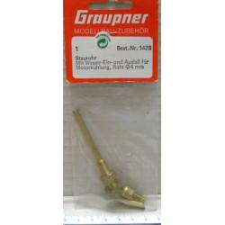 Graupner Art. 1428 Raccordo...