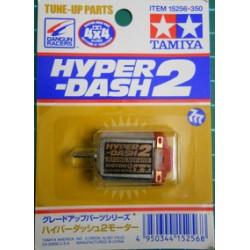 Tamiya Art. 15256 Hyper-dash 2
