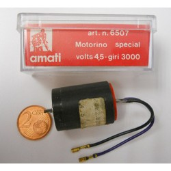 Amati  Art. 6507 Motorino...
