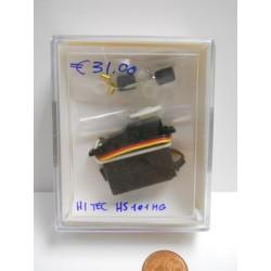 HI TEC Art. HS 101 MG Mini...