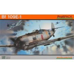 Eduard Art. 3001 Bf 109E-1...