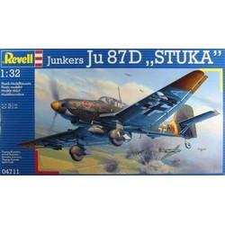 Revell Art. 4711 Junkers Ju...