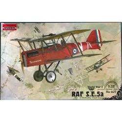 Roden Art. 607 RAF S.E.5a...
