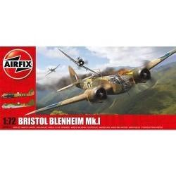 Airfix  Art. 04016 Bristol...