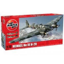 Airfix Art. 5021 Heinkel...
