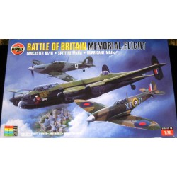 Airfix Art. 10999 Battle of...