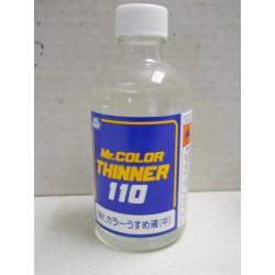 Gunze Mr. Color Thinner 110...