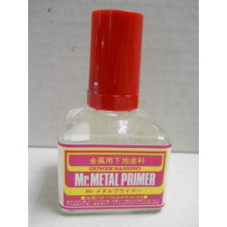 Gunze Art. MP242 Mr. Metal...