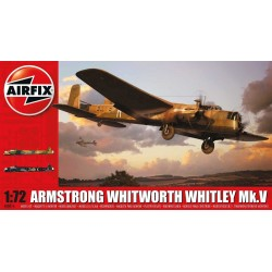 Airfix  Art.8016  Armstrong...
