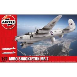Airfix  Art. 11004  Avro...