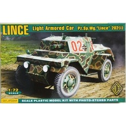 Ace Art. 72249 Lince Scala...