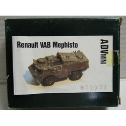 ADVMini Art. 72003 Renault...
