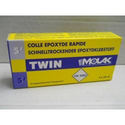 Molak Twin 5 Colla...