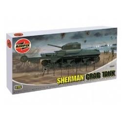 Airfix Art. 2320 Sherman...