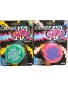 Boomerang e yo-yo