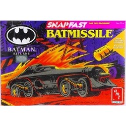 AMT ERTL Art. 6614 Batman:...
