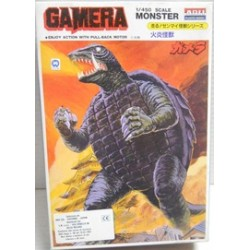Arii Art. 26008 Gamera...