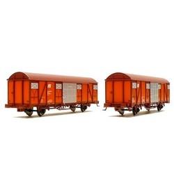 Oskar Art. 4206 Set 2 carri...