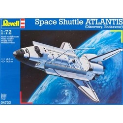 Revell Art. 4733 Space...