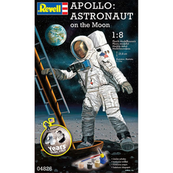 Revell Art. 4826 Apollo:...