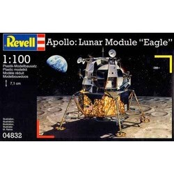 Revell Art. 4832 Apollo:...