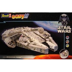 Revell Art. 6658 Star Wars:...