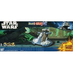 Revell Art. 6670 Star Wars:...