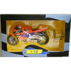 Altaya Art. s.n. Honda NSR...