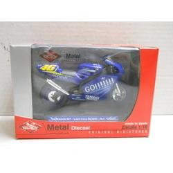 Guiloy Art. 12650 Yamaha M1...